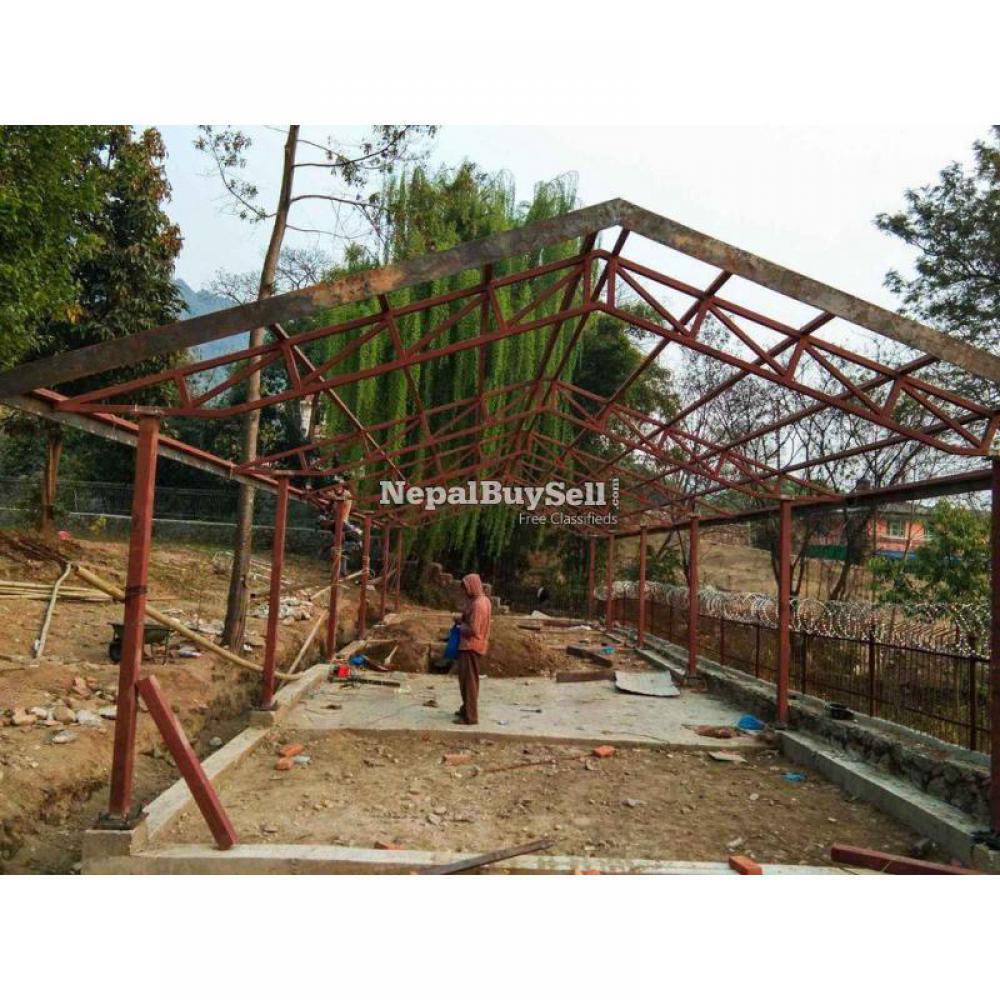 Metal Work Nepal - 10/10