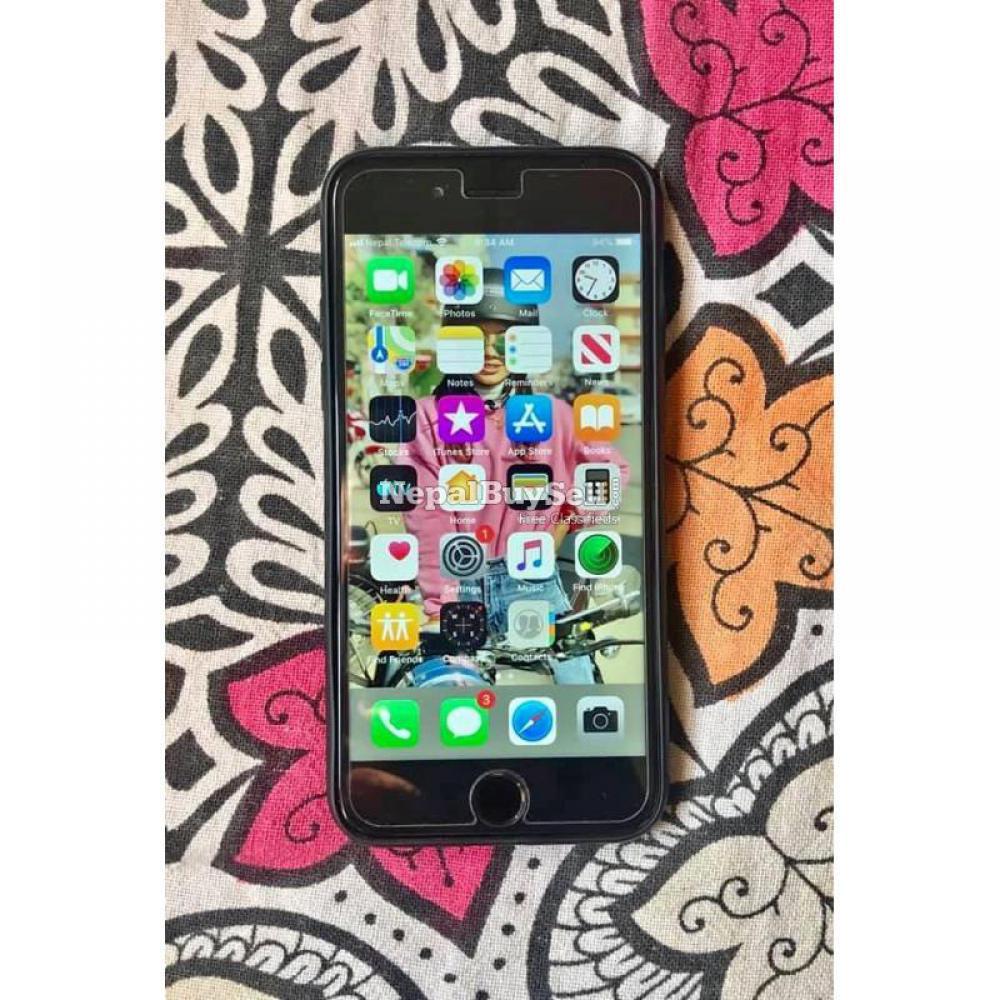 Iphone 6 Genuine Set 16gb Full Factory Unlocked - 1/4