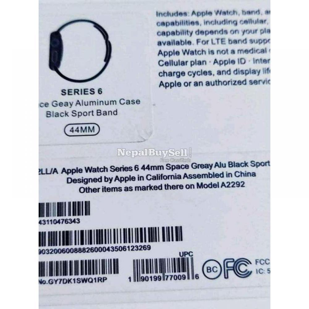 Apple watch series 6 clone - 2/2