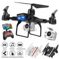 Ky606 d hd drone