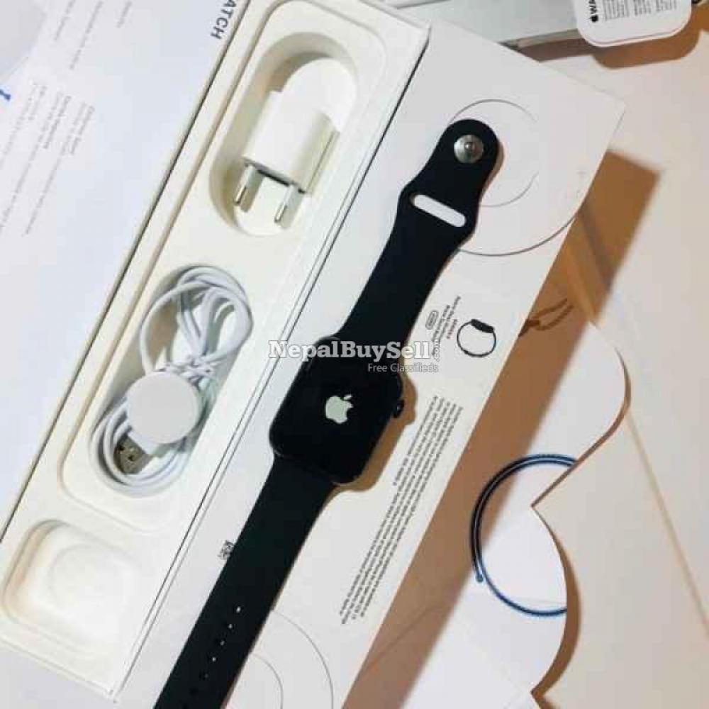 Apple watch series 6 - 3/3