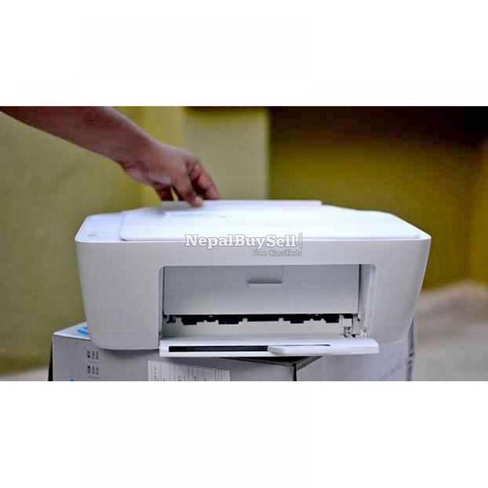 Hp2132 colour 3 in 1 printer with 1 year full warrenty - 1/3