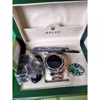 Rolex smartwatch - Image 1/4