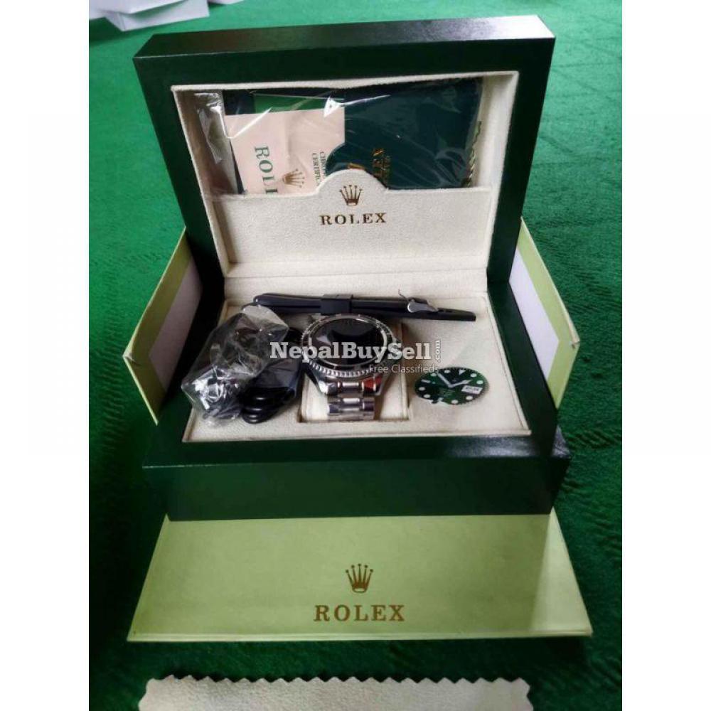 Rolex smartwatch - 2/4