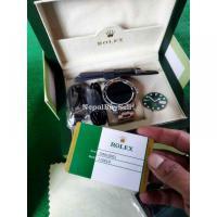 Rolex smartwatch - Image 4/4