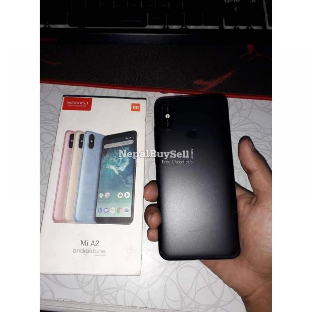 Xiaomi Mi A2 - 2/6