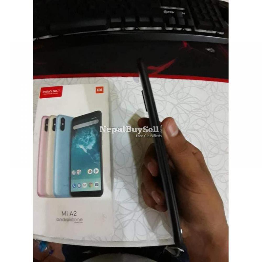 Xiaomi Mi A2 - 6/6