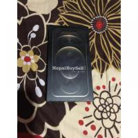 Iphone12 Pro Max 256 gold USA 5g sensor plus AirPod Pro - Image 9/9