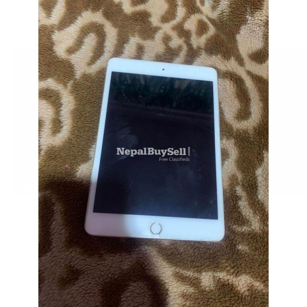 Ipad Mini 4 128gb WiFi Sale & Xchange with Phone - 2/5