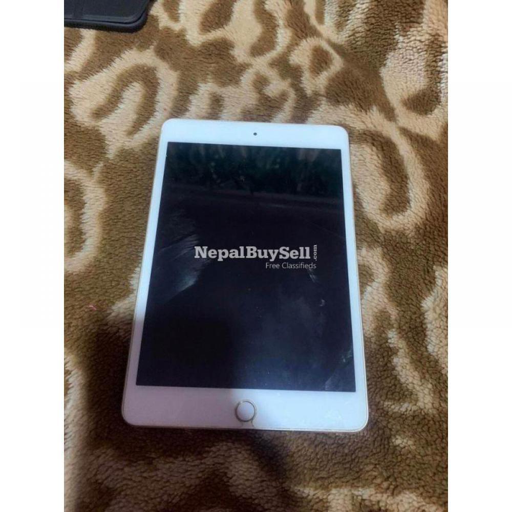 Ipad Mini 4 128gb WiFi Sale & Xchange with Phone - 3/5