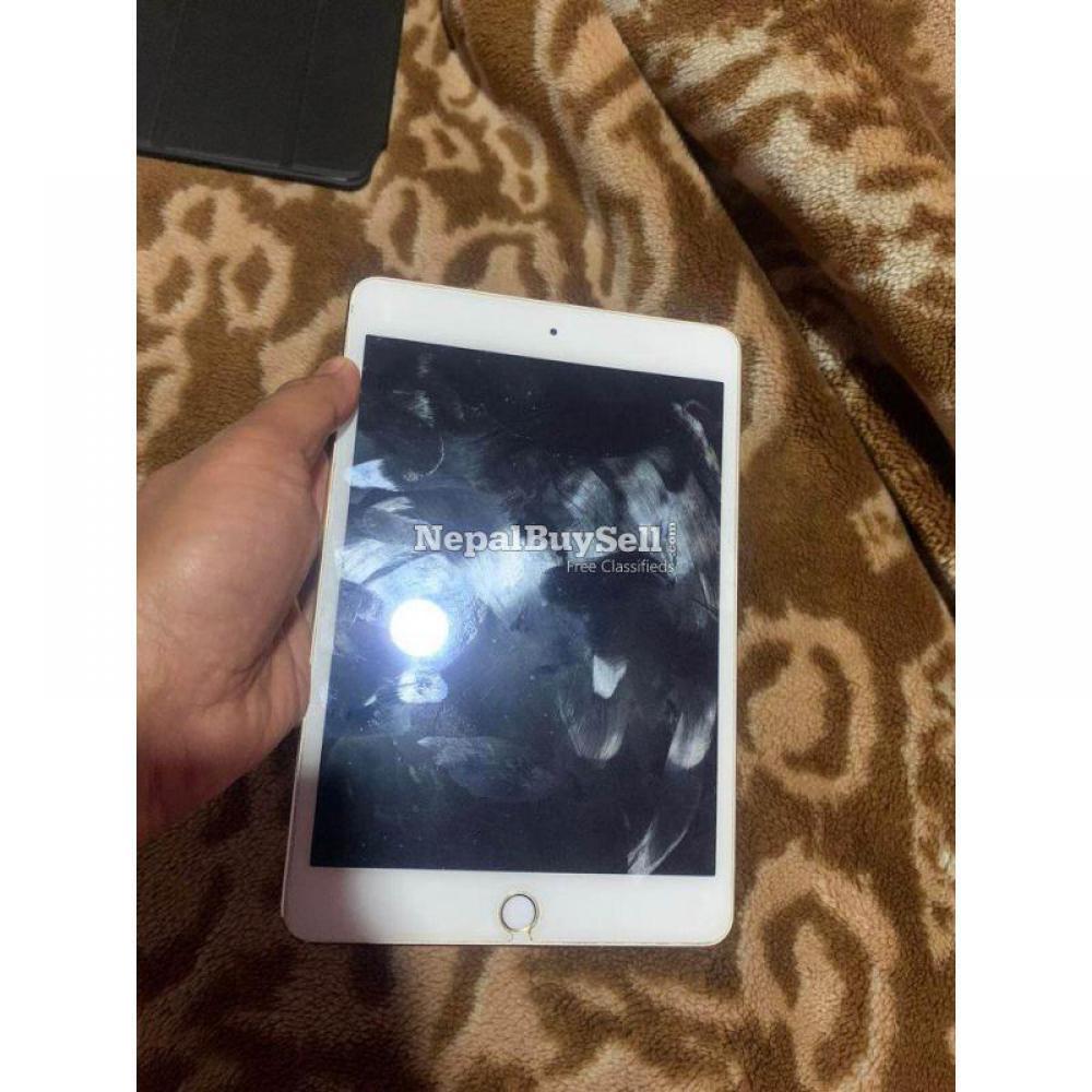 Ipad Mini 4 128gb WiFi Sale & Xchange with Phone - 4/5