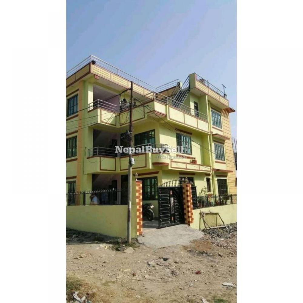 House sell at Kadaghari - 1/1