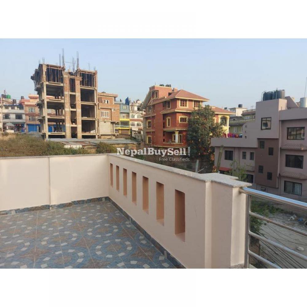 Nakhu Nepal medicity hospital area ma ghar - 9/10