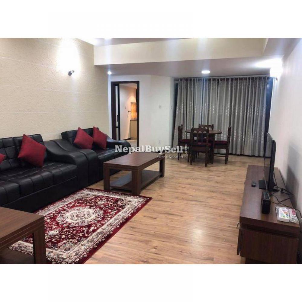 sitapaila apartment ma flat sale - 3/10