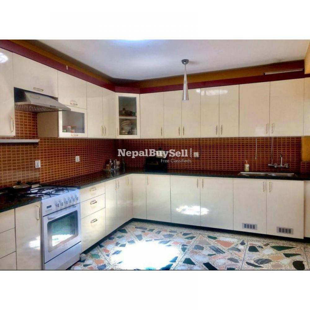 House on sell - 3/8