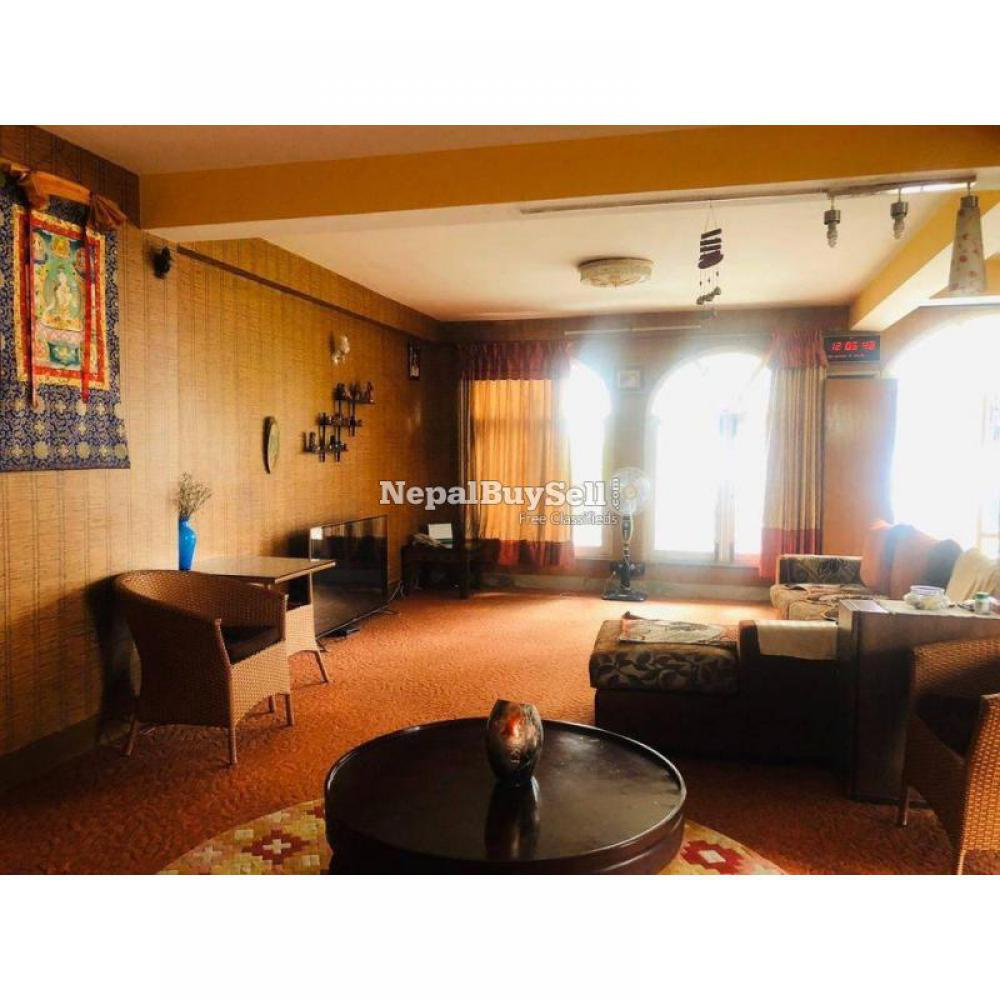 House on sell - 4/8