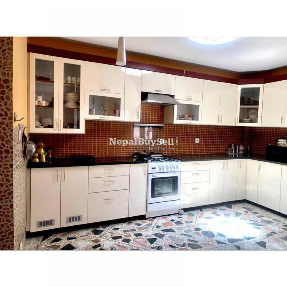 House on sell - 5/8