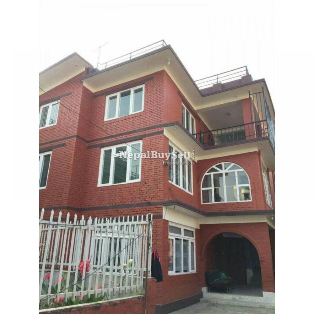 House on rent - 1/5