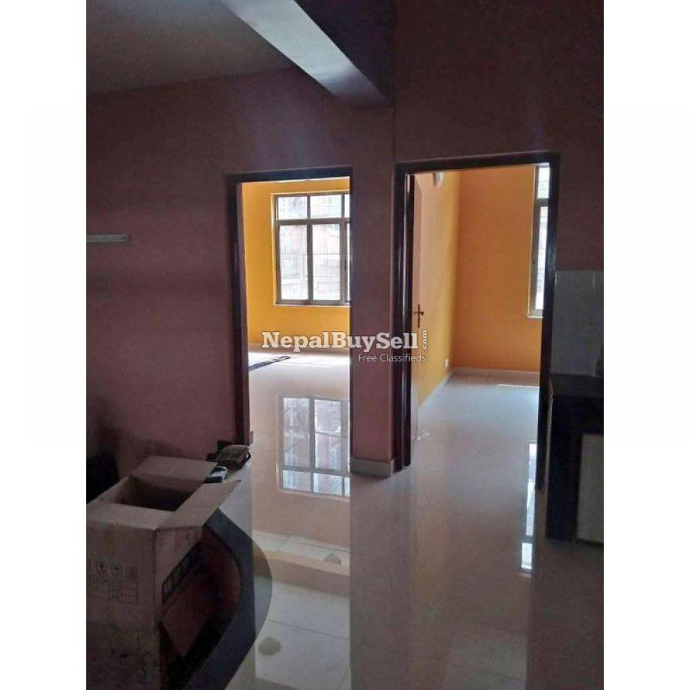 2bhk flat available - 1/9