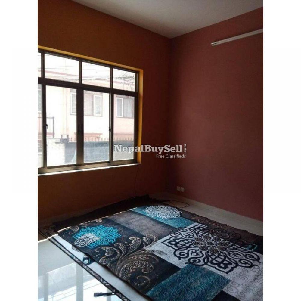 2bhk flat available - 8/9