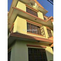 2bhk flat available - Image 1/9
