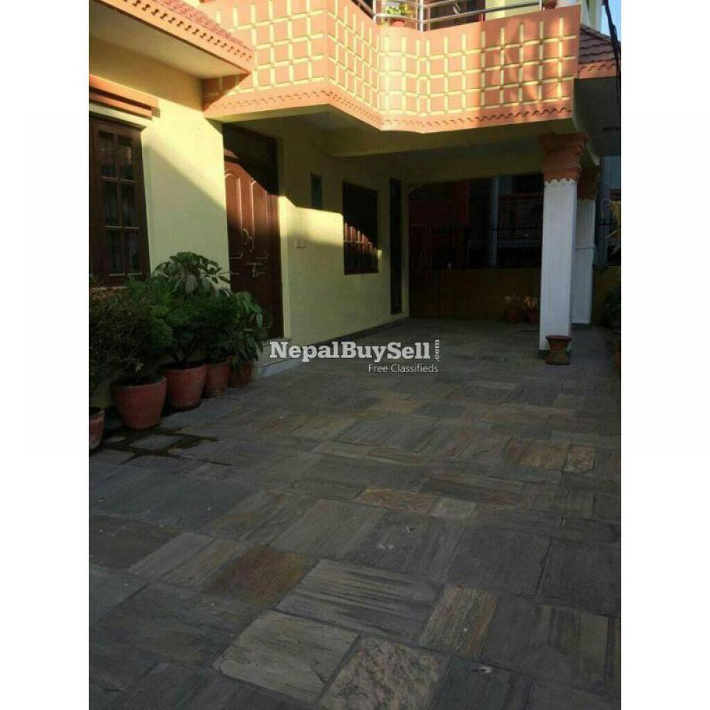 2bhk flat available - 3/9