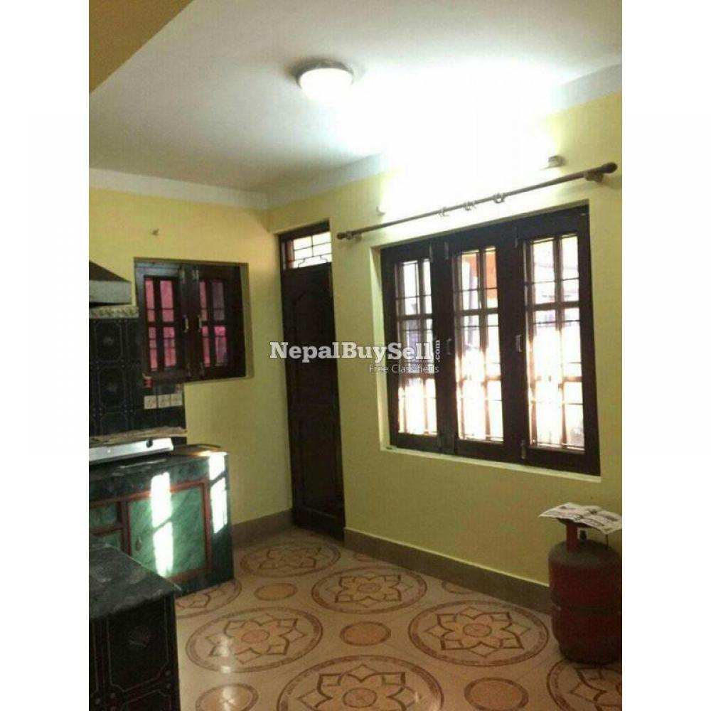 2bhk flat available - 5/9