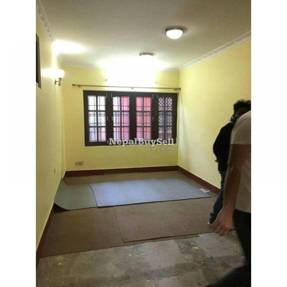 2bhk flat available - 6/9