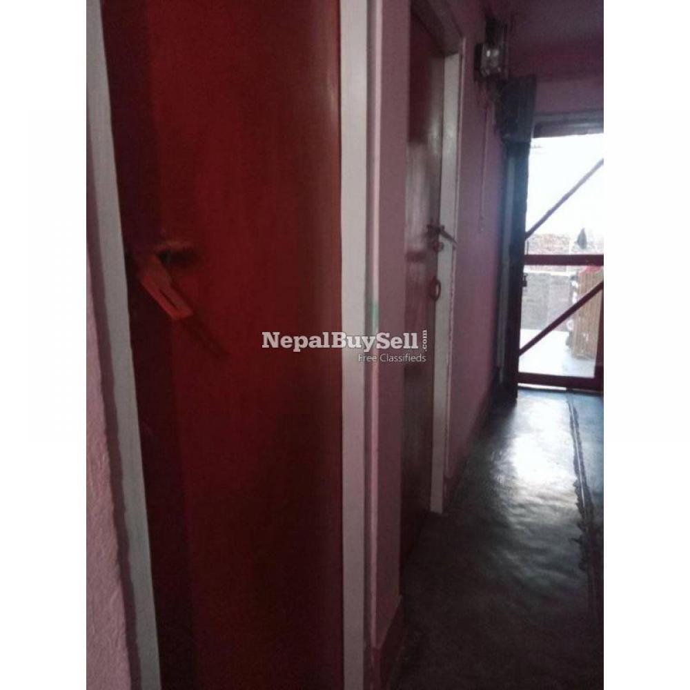 2 room on rent - 9/9