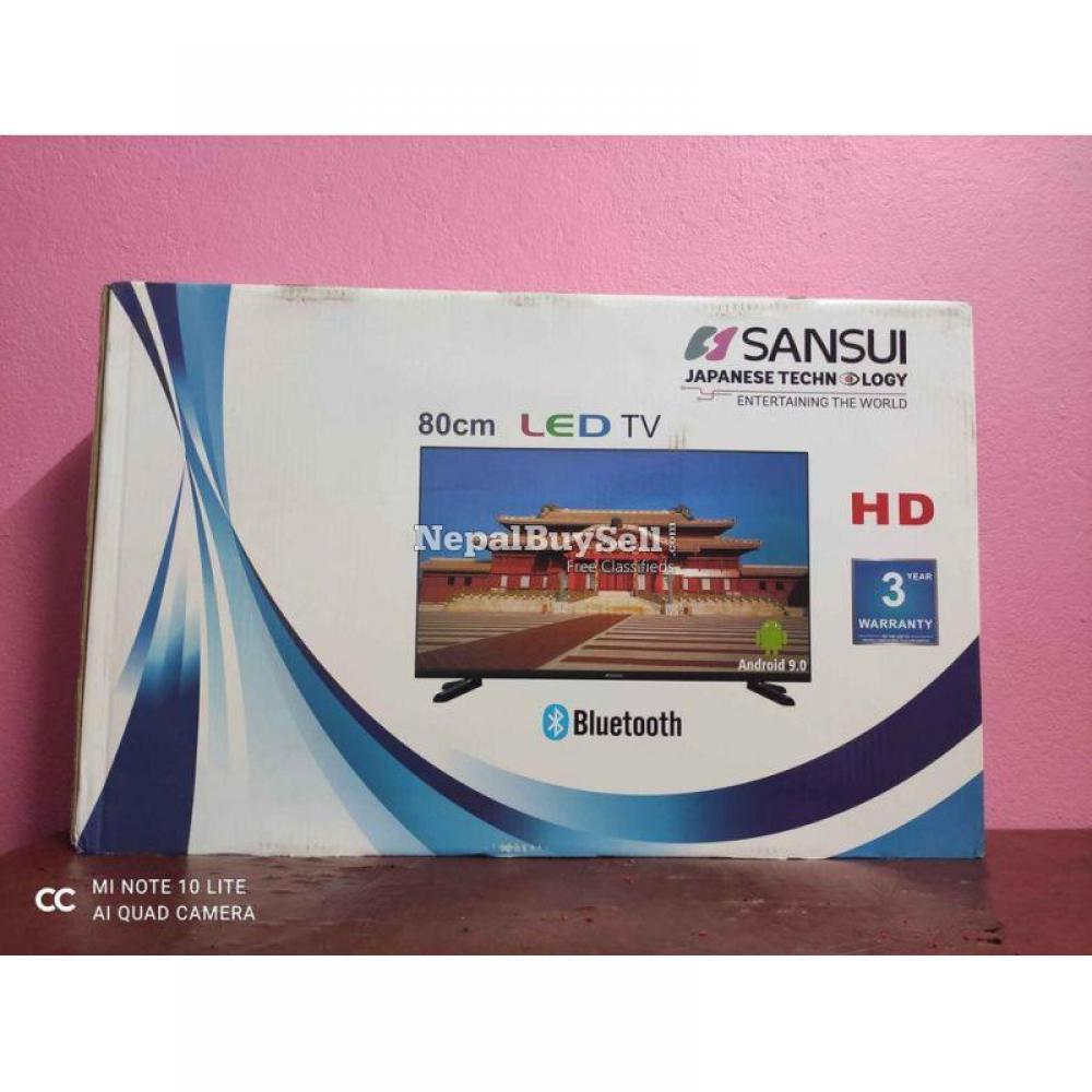 Sansui Led 32S903 Smart Tv - 1/1