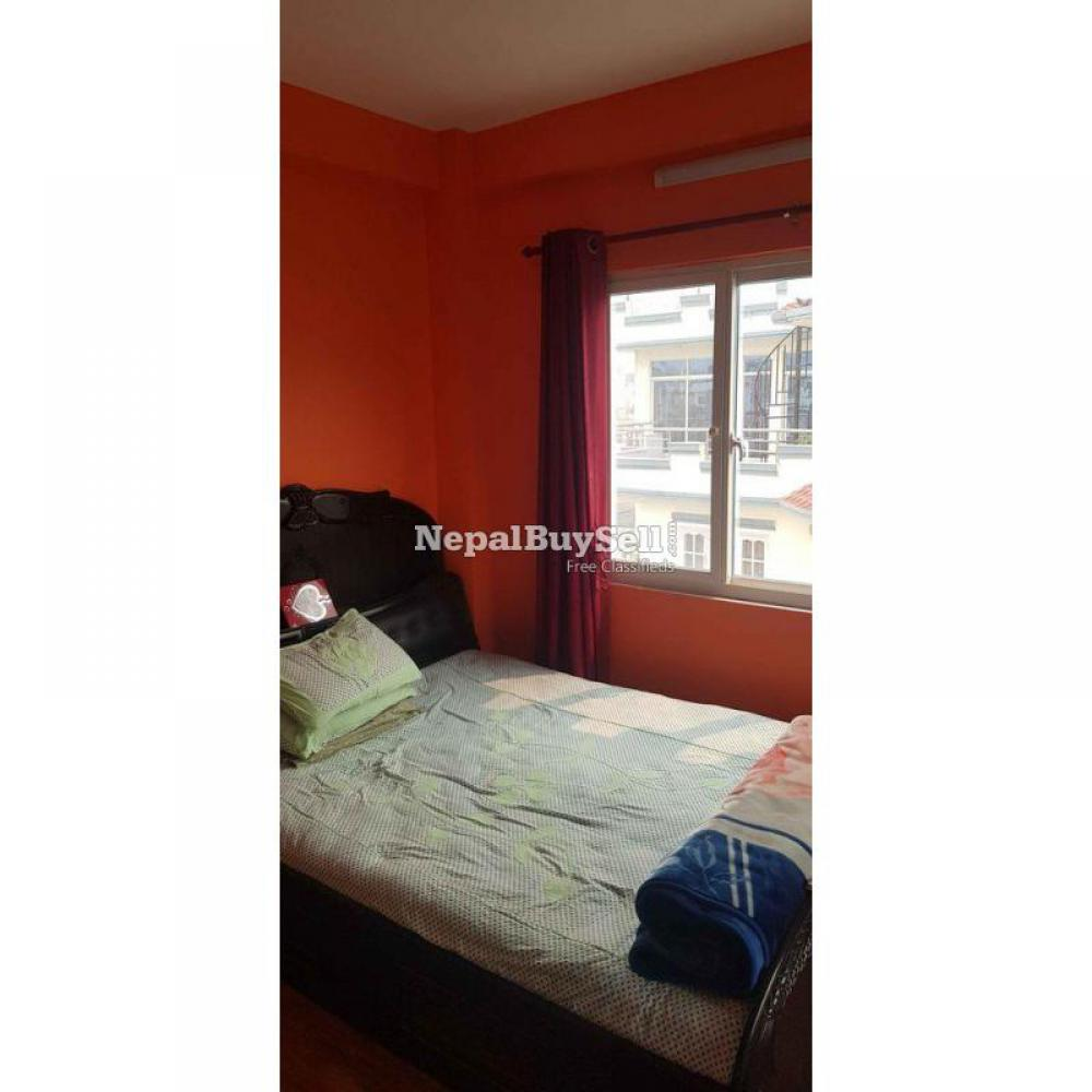 special bunglow flat on rent - 7/10