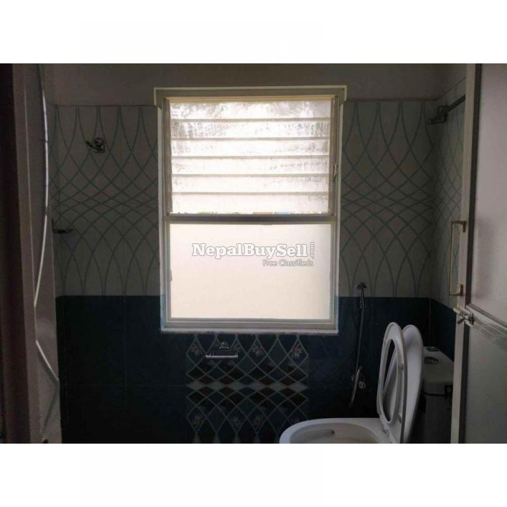 special bunglow flat on rent - 8/10