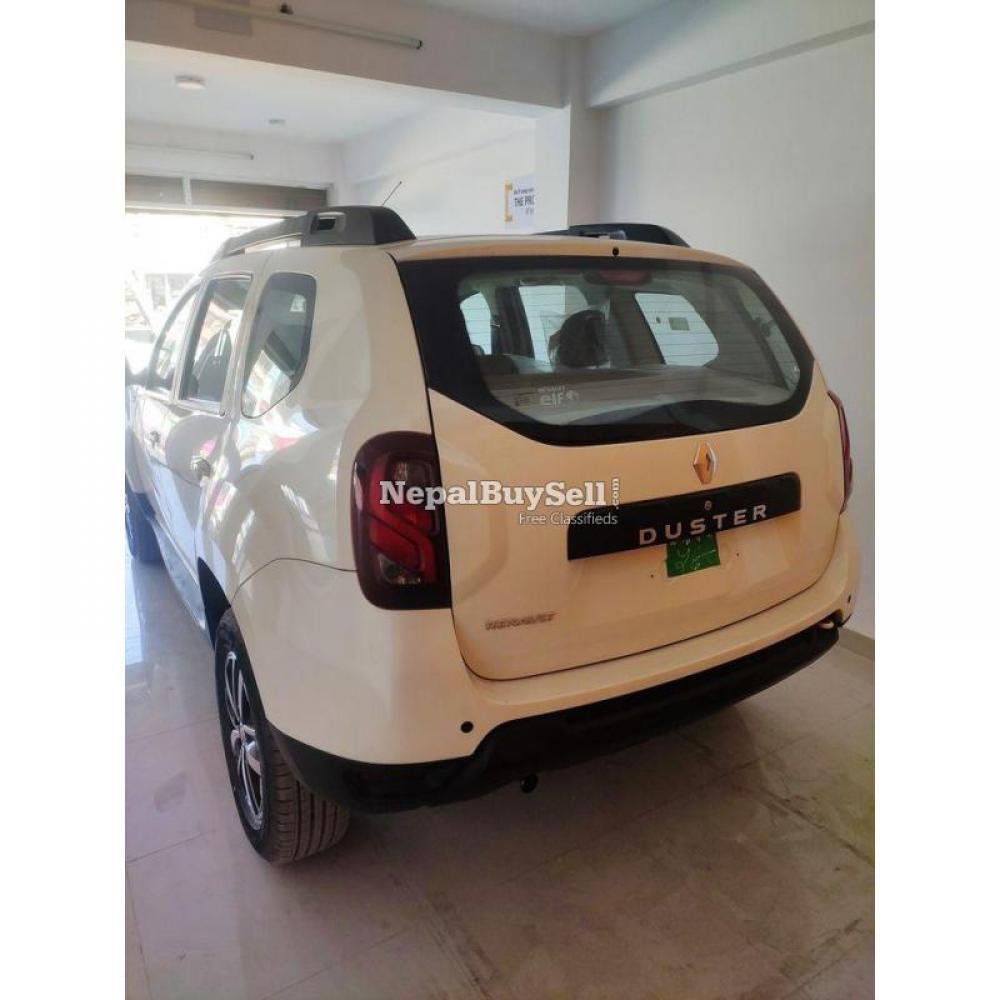 New Renault Duster Rxs DLS - 1/4