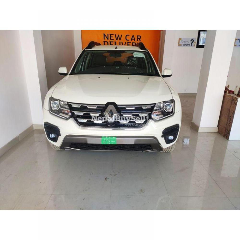 New Renault Duster Rxs DLS - 3/4