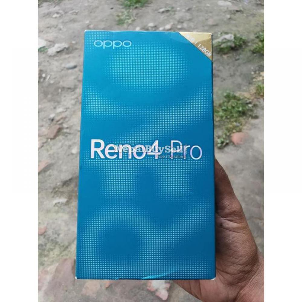 Oppo Reno 4 Pro - 2/4