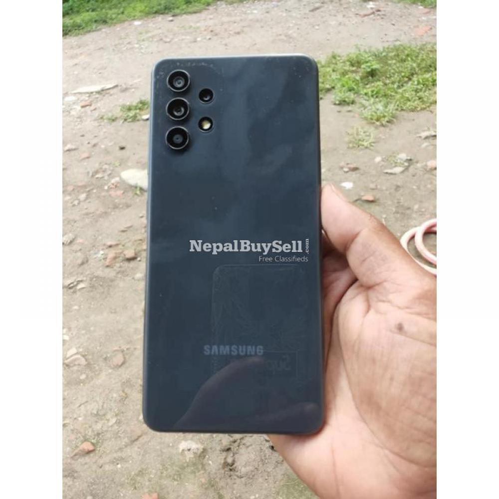 Samsung Galaxy A32 - 2/2