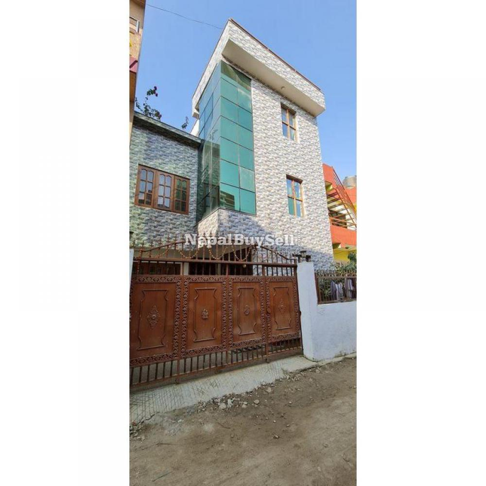 House in sell Sukedhara - 1/10