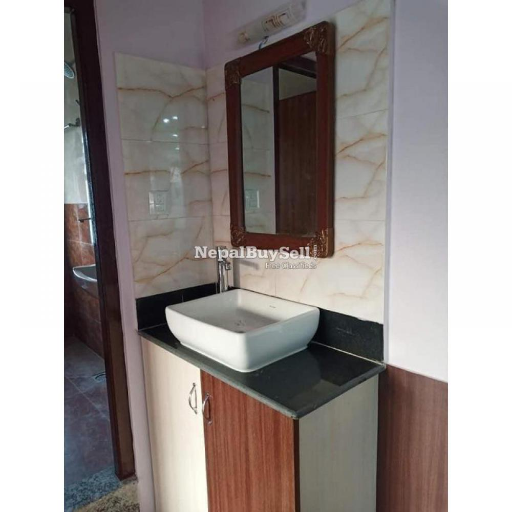 New house at Budanilkantha - 10/12