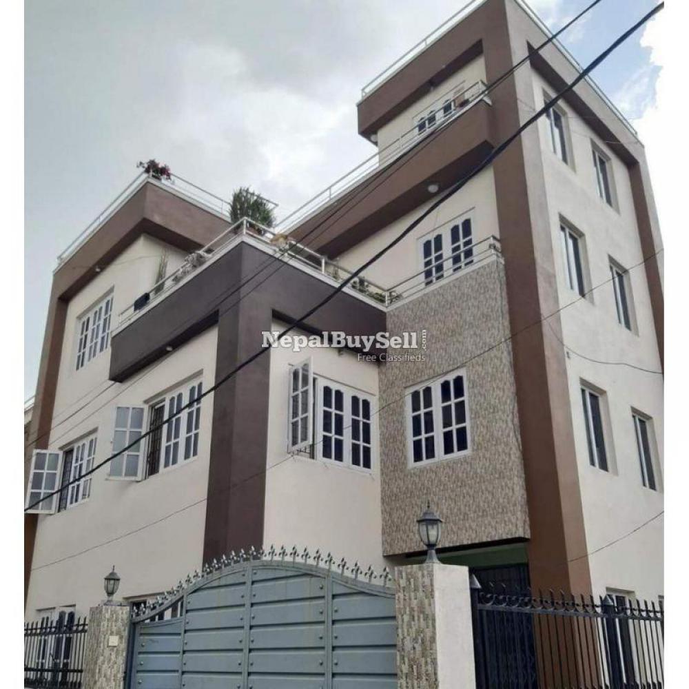 House sale at Sukedhara - 1/8