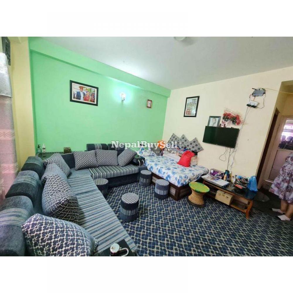 Budhanilkantha house in sell - 2/9