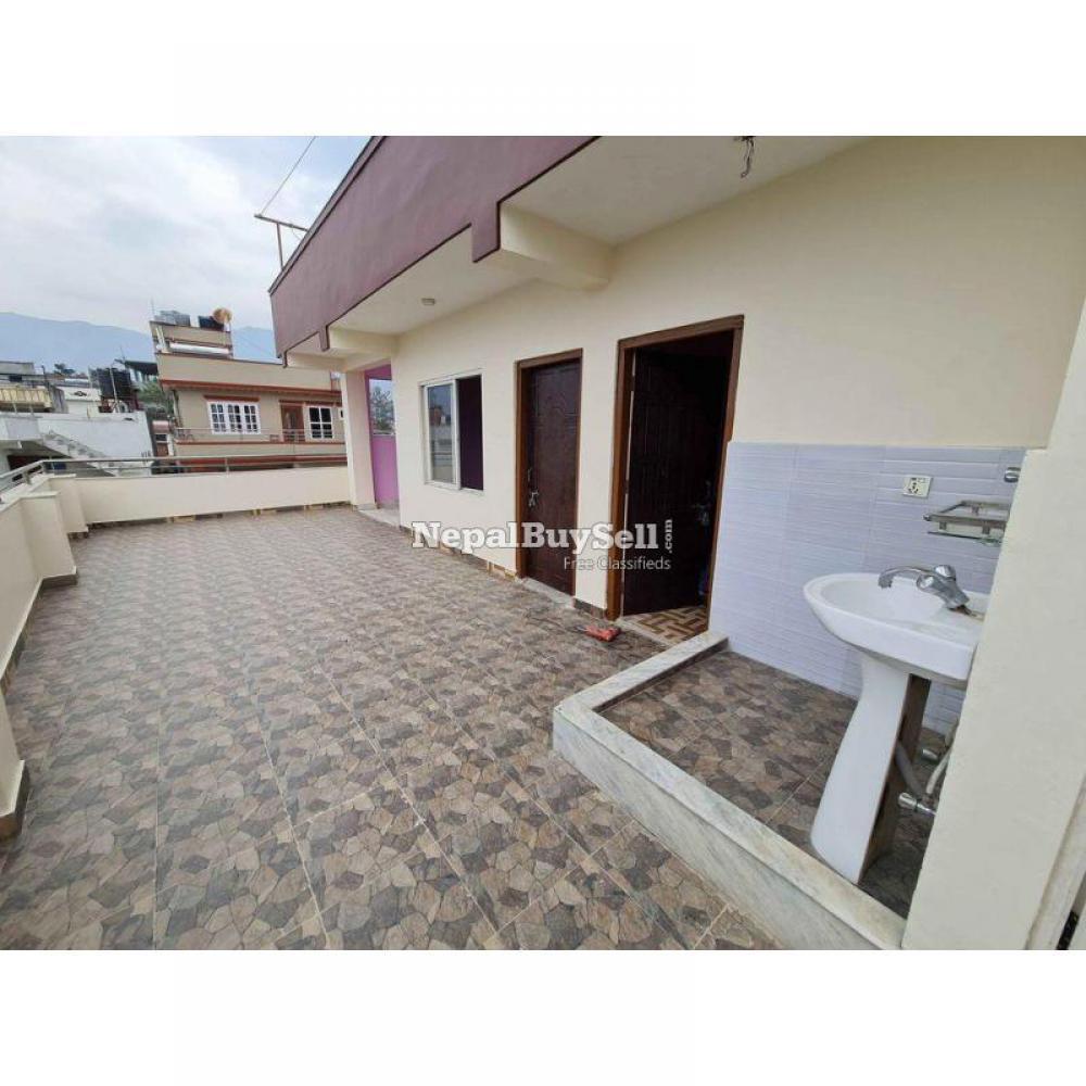 Budhanilkantha house in sell - 4/9