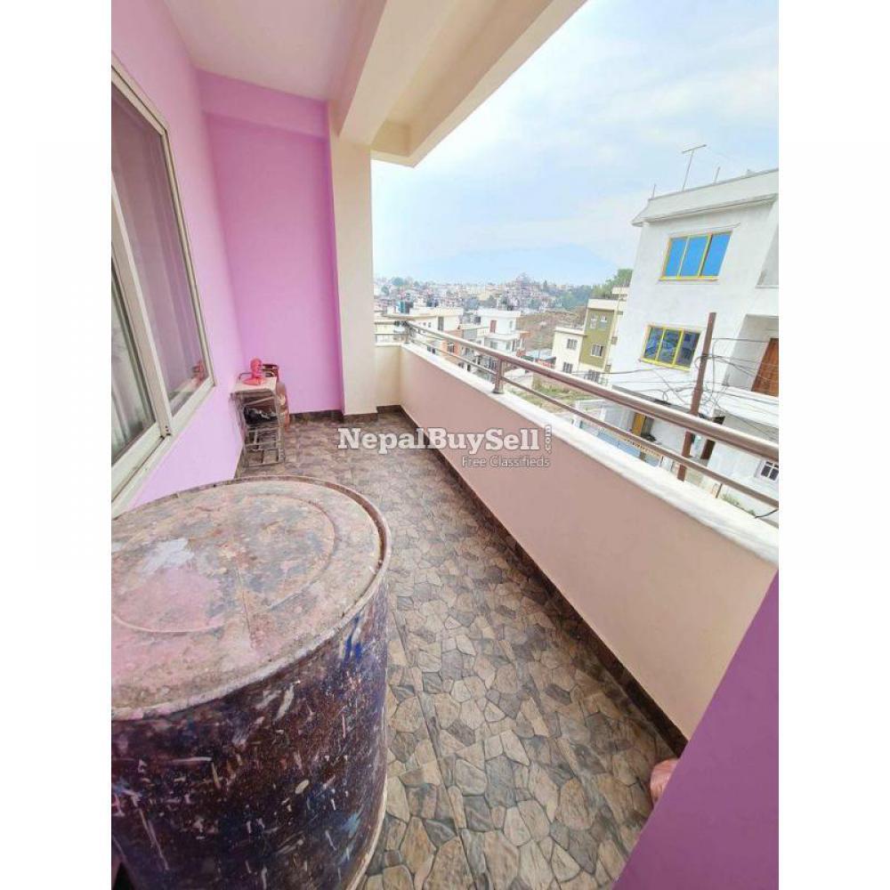 Budhanilkantha house in sell - 8/9