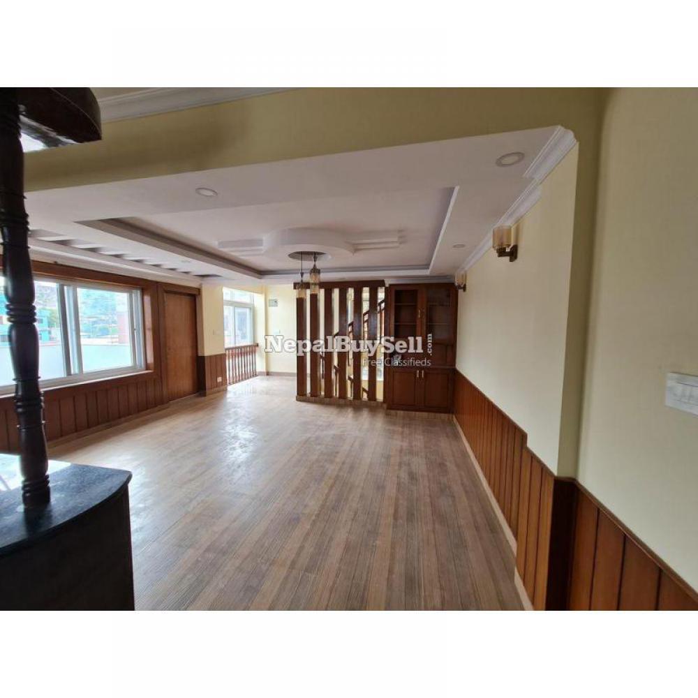 Mandikatar house on sell - 9/10