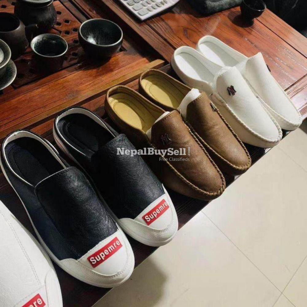 Men's Loafer Shoe Wholesale ( Above 20 pairs) - 2/2