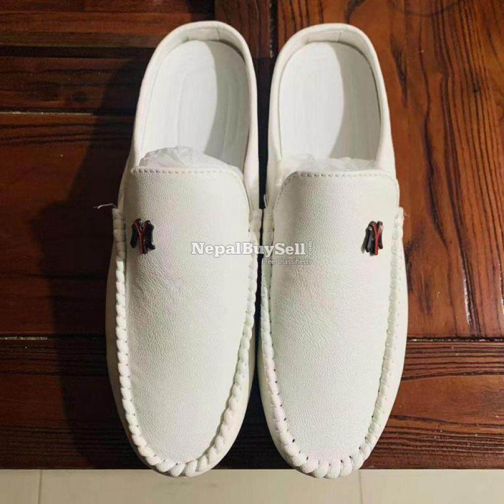Men's Loafer Shoe Wholesale ( Above 20 pairs) - 1/3