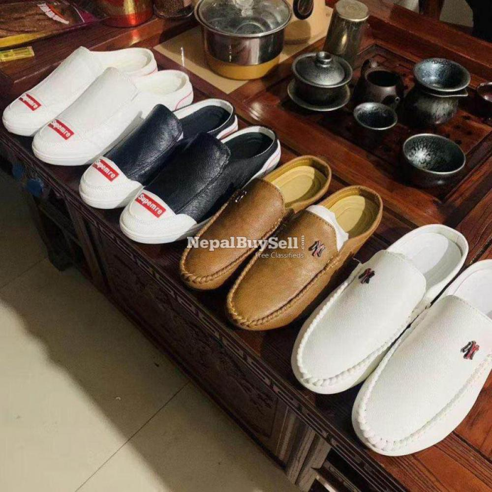 Men's Loafer Shoe Wholesale ( Above 20 pairs) - 3/3