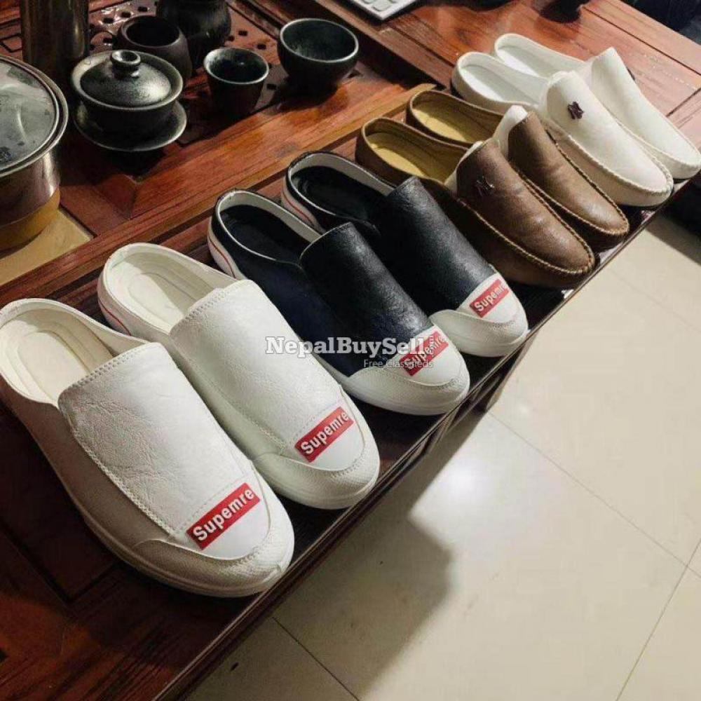 Men's Loafer Shoe Wholesale = Rs. 815 ( Above 20 pairs) - 2/2