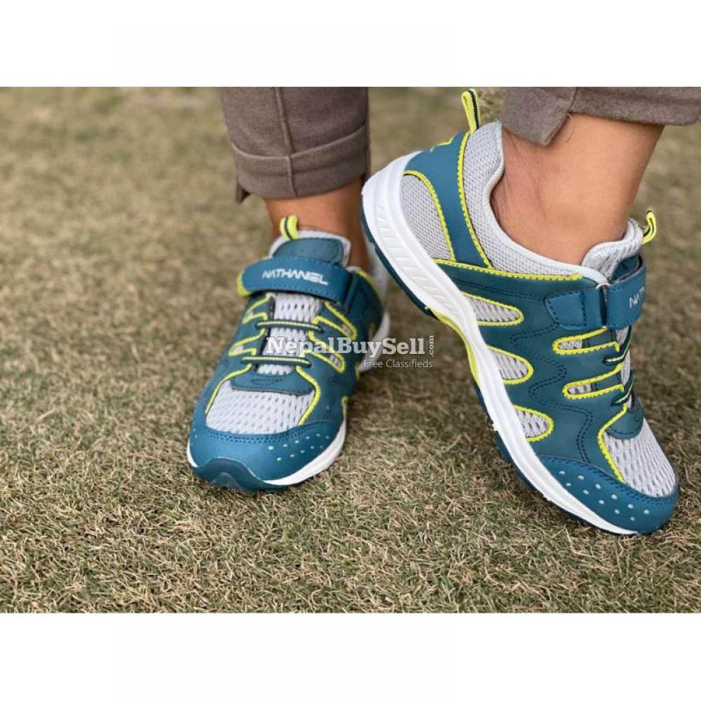 Nathaniel Jonas ladies shoes wholesale only - 1/6
