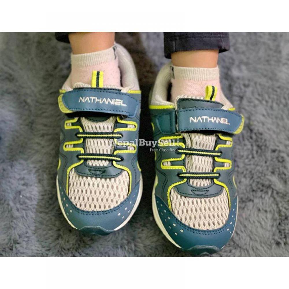 Nathaniel Jonas ladies shoes wholesale only - 2/6