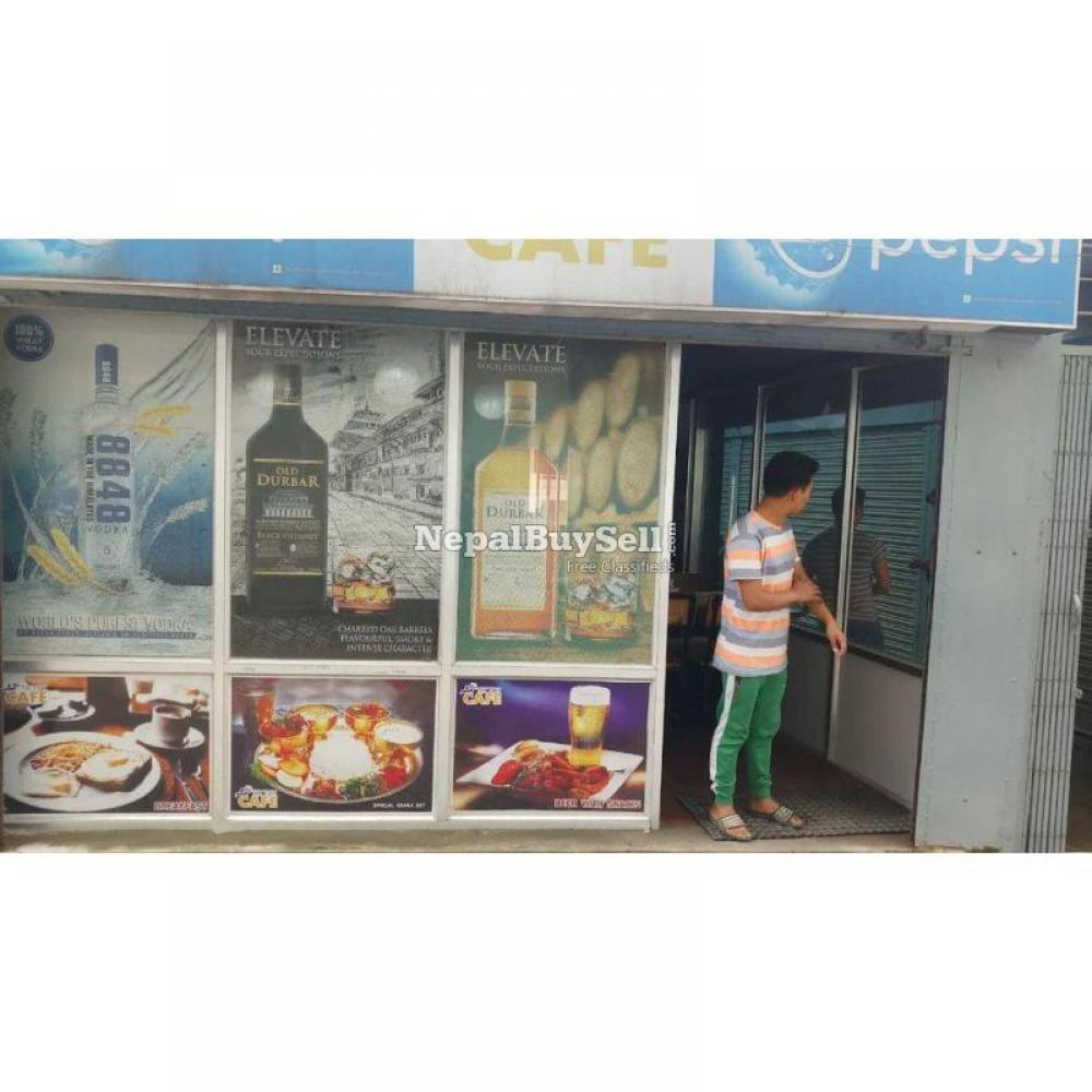 Restaurant on sale at Chabahil - 1/4